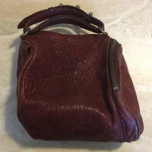 Authentic Alexander Wang Mini Rocco Bag
